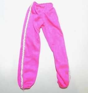PANTALON PANTACOURT SHORT  BARBIE MATTEL OUTFIT DOLL  84