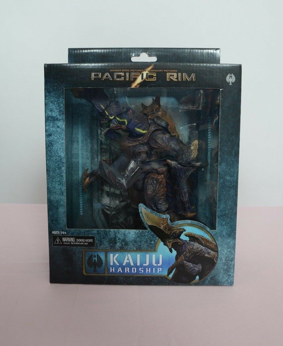 Pacific Rim Kaiju Hardship Ultra Deluxe Action Action Action Figures Neca New 8a73b7