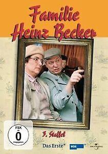 Familie-Heinz-Becker-3-Staffel-2-DVDs-von-Gerd-Duden-DVD-Zustand-gut