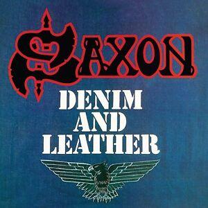 SAXON-DENIM-AND-LEATHER-LIMITED-SWIRL-VINYL-VINYL-LP-NEU