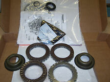 Automatic Transmission Master Rebuild Kit for Honda Accord 4 cyl Odyssey Acura