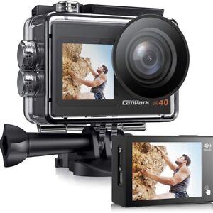 Campark X40 Action Camera