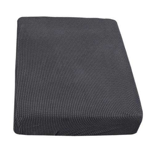 1-4 Sitzer Sofabezug Sofahusse Sesselbezug Sitzbezug Stretchhusse ohne