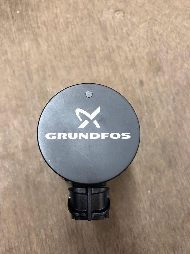 Brugsvands Cirkulationspumpe, Grundfos