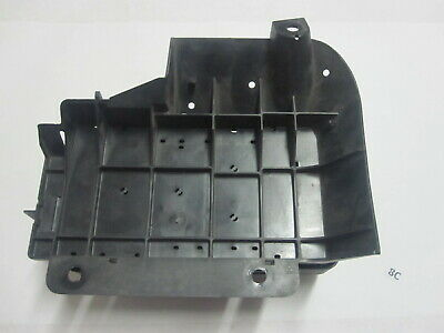 2002 2003 2004 Chevrolet Trailblazer Fuse Box Relay Unit ...
