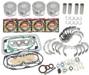 Suzuki-SJ410-F10A-Samurai-Drover-Sierra-Engine-Rebuild-Reco-Kit-0-50mm-O-S