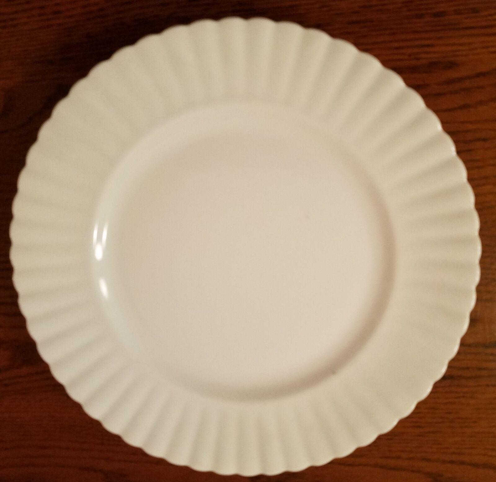 "Beautiful Set of 7 Royal Albert Reverie 10 1 2"" Dinner Plates - FREE SHIPPING"