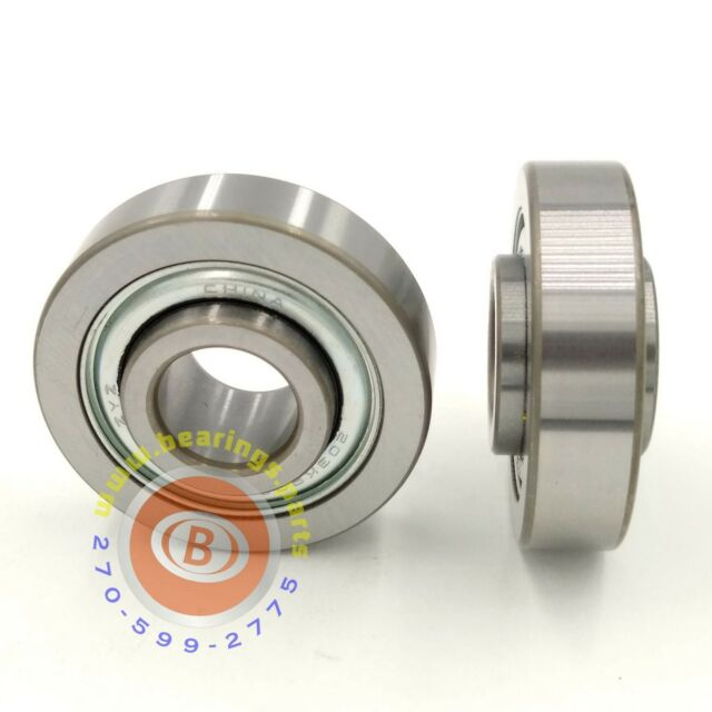 Quantity 2 Replaces Woods Bearing 6095