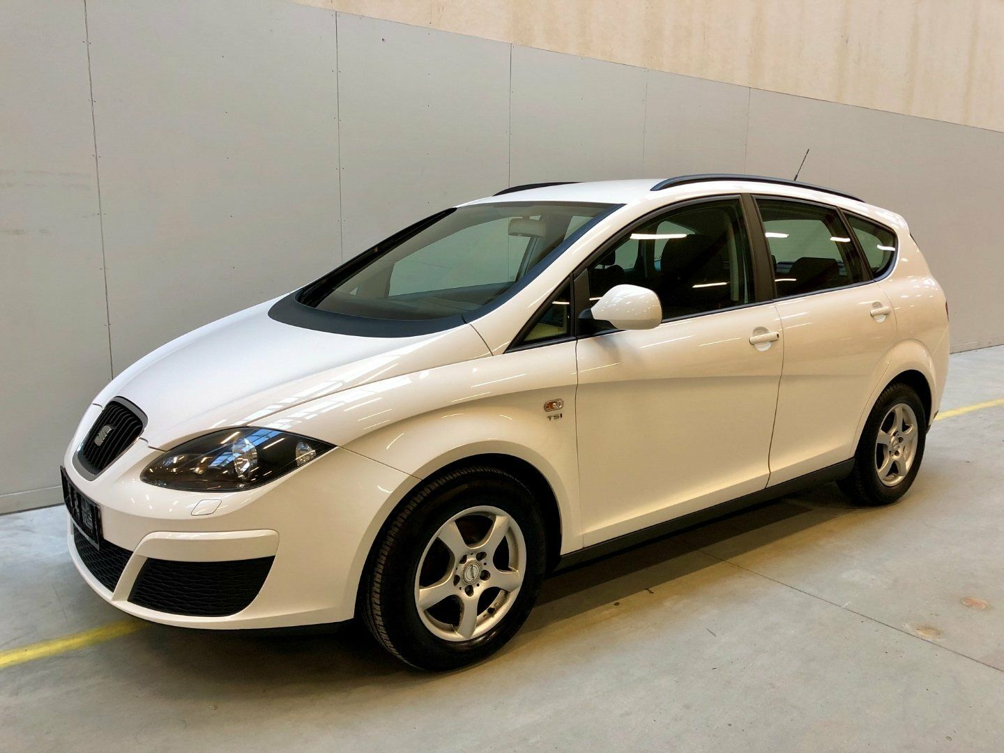 Seat Altea XL 1,2 TSi 105 Reference eco 5d - 104.900 kr.