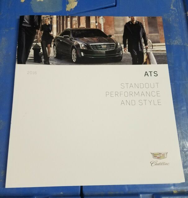 2016 Cadillac Cts V Ditches Manual Gearbox Multiple
