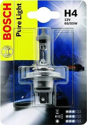 Ampoule Phares pour éclairage BOSCH 1 987 301 011