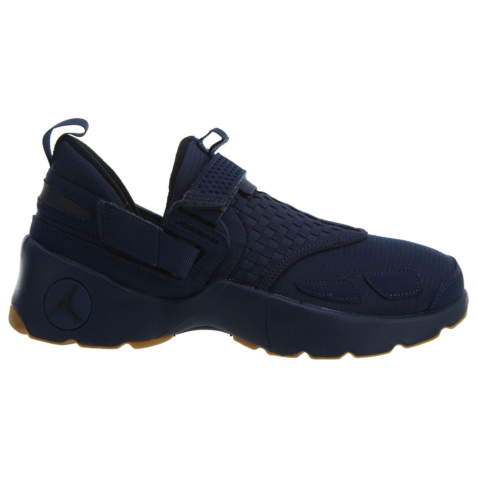 Jordan Trunner LX Mens 897992-401 Midnight Navy Running Training shoes Size 10.5