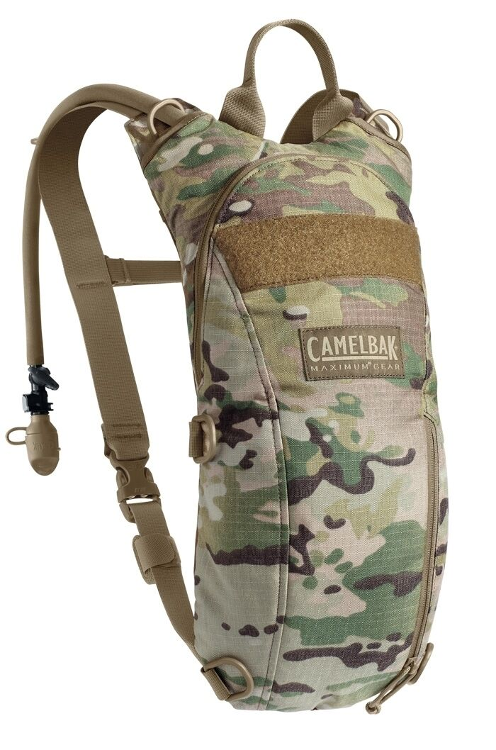 CamelBak ThermoBak 3L Antidote US MultiCam Army Hydtration carrier