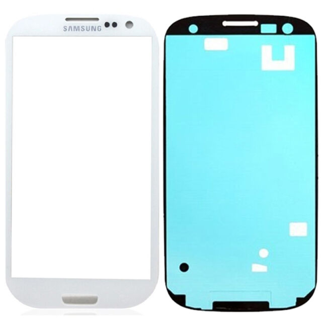 ORIGINAL Gorilla Glass Screen Samsung Galaxy S3, S4 i9500 & S5 i9600 Genuine