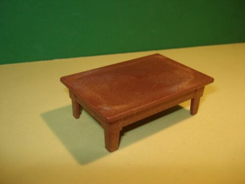 Playmobil 5308 coffee table new condition! table table
