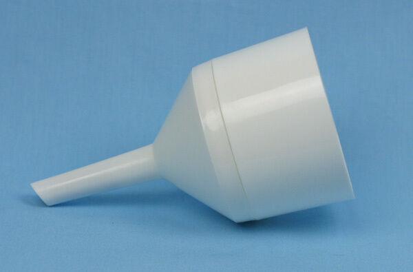 70 mm POLYPROPYLENE 2 PIECE BUCHNER FUNNEL
