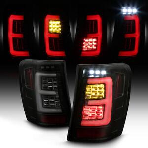 FULL-LED-UPGRADE-For-99-04-Jeep-Grand-Cherokee-WJ-Tail-Light-Brake-Signal-Lamp