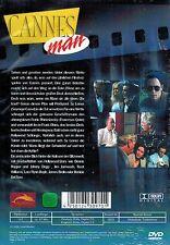 DVD NEU/OVP - Cannes Man - Johnny Depp, Dennis Hopper & John Malkovich