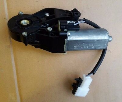 MERCEDES MB W211 E CLASS 03-09 FRONT RIGHT DRIVER SEAT BACKREST MOTOR