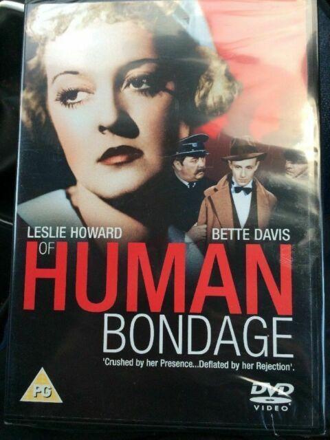 Of Human Bondage (DVD, 2003)(BSR1)