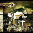 Twelve Year Silence by Dark New Day (CD, Jun-2005, Warner Bros.)