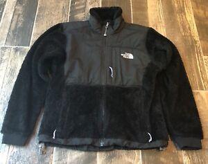 Black fermeture à complète Face glissière à Series Manteau Xs Femme Zali Summit The Sz North gFZq8S
