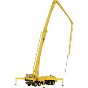 Kibri-10200-h0-schwing-pompa-per-calcestruzzo