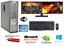 Ultra-Rapida-Paquete-De-Pc-Para-Juegos-Intel-Core-i7-8GB-1TB-pantalla-de-Windows-10-GT710-Dual miniatura 1