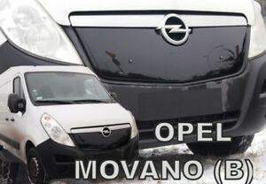 OPEL-MOVANO-B-2010-Front-grill-winter-cover-HEKO-04081