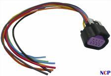 PSX24W H16 bombilla de luz Antiniebla Delantera Conector Telar de cableado arnés 9910651