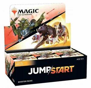 NEW-MTG-Magic-the-Gathering-Jumpstart-Booster-Box-Sealed-English-PREORDER