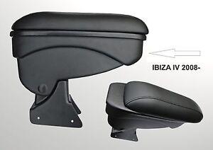 seat ibiza iv armrest sliding top accoudoir apoyabrazos bracciolo podlokotnik. Black Bedroom Furniture Sets. Home Design Ideas