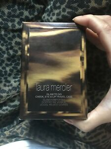Laura Mercies Glam to go Limited Edition