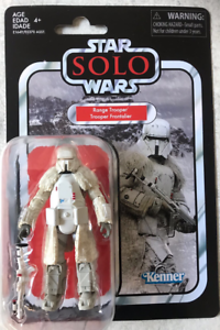 - Gamma Trooper 2019 WAVE 1 STAR Wars il VINTAGE COLLECTION 3.75/""