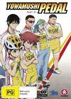 Yowamushi Pedal : Part 1 : Eps 1-12 (DVD, 2016, 2-Disc Set)