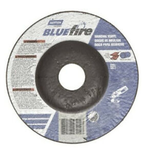 "Box//50 Norton Pipeline Cutting//Grinding Wheels for Metal 5/"" x 1//8/"" x 7//8/"" 43616"