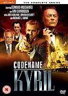 Codename - Kyril - Complete (DVD, 2012)