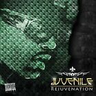 Rejuvenation [PA] by Juvenile (CD, Jun-2012, Young Empire Records)