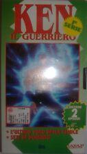 VHS - HOBBY & WORK/ KEN IL GUERRIERO - VOLUME 54 - EPISODI 2