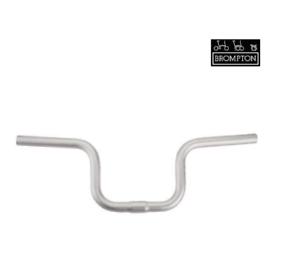 Pre-2017-25.4mm Klemme Silber Brompton Lenker Für M Typ Oder H Typ