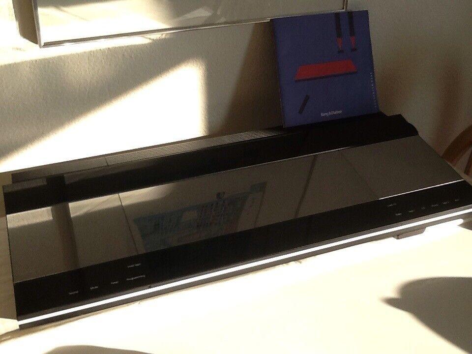 Stereoanlæg , Bang & Olufsen, Beocenter 9300