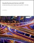 Versatile Routing and Services with BGP: Understanding and Implementing BGP in SR-OS by Alcatel-Lucent, Colin Bookham (Paperback, 2014)
