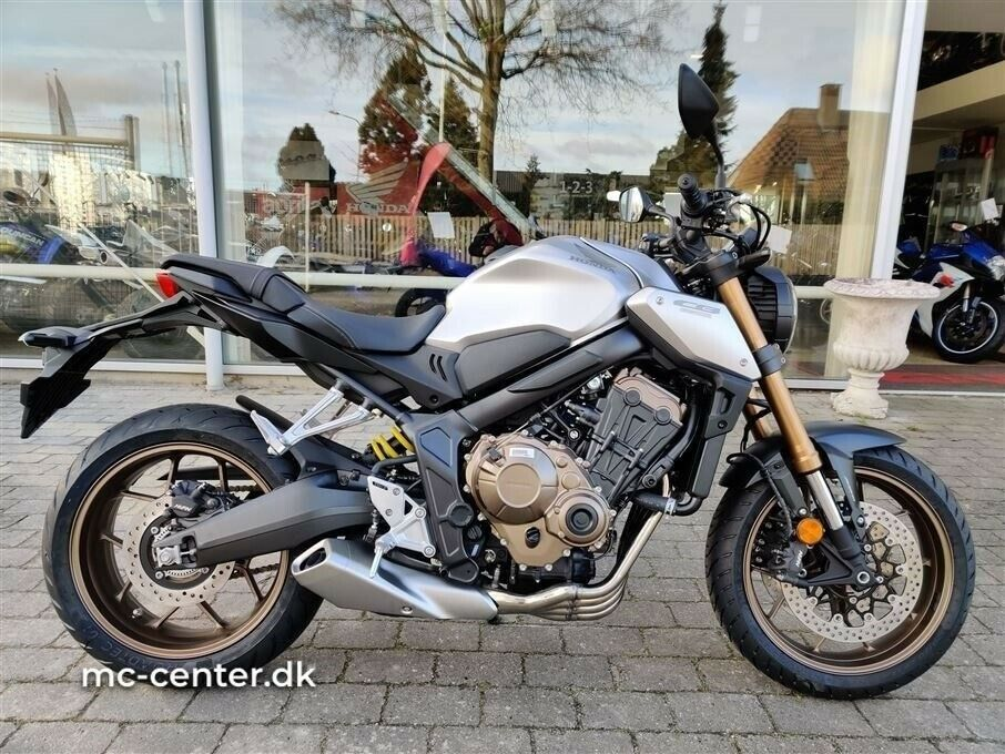 Honda, CB 650 R Neo Sport, ccm 650