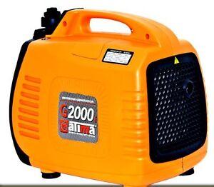atima g 2000 i digital inverter stromerzeuger generator 2kw by kipor org tragbar. Black Bedroom Furniture Sets. Home Design Ideas