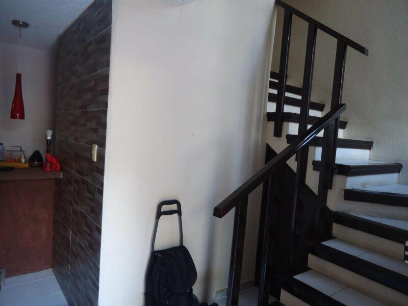 Se Vende Casa en Cancun en Fraccionamiento Monaco