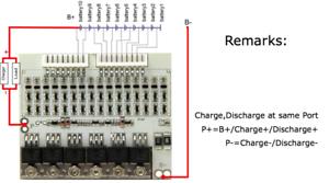 BMS-PCB-Balancer-Schutzschaltung-15-30A-fuer-10S-36V-Li-ion-Akkupacks