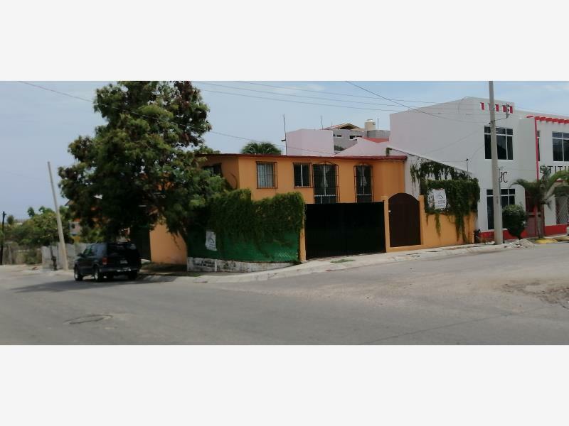 Casa en Venta en Fracc Bacocho