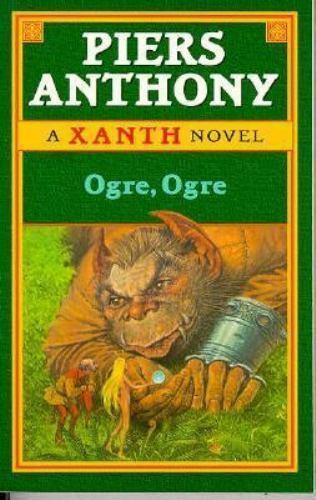 Ogre, Ogre: [#5] [Xanth]