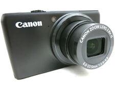 Canon Powershot S90 10MP Point & Shoot digital camera 3.8X zoom lens *superb