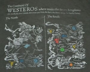 Details about Licensed Game Of Thrones Westeros Seven Kingdoms Map on seven colonies map, game of thrones map, luxembourg map, empire southeast asia vietnam map, saga map, seven continents map, seven counties map, seven regions map, homeworld map, seven cities map, westeros map, isle of arran scotland map, etruria italy map, seven stars map, eastern europe map, britain map,